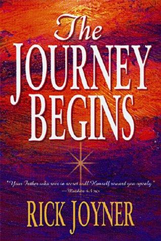 9780883684955: The Journey Begins