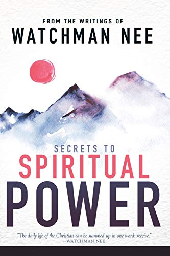 9780883684986: Secrets to Spiritual Power