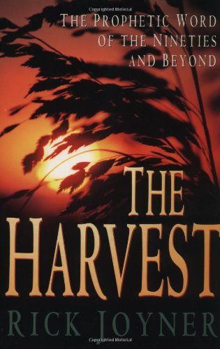 9780883685037: The Harvest