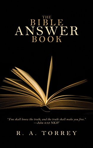9780883685556: The Bible Answer Book
