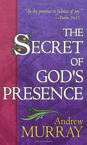 Secret of Gods Presence