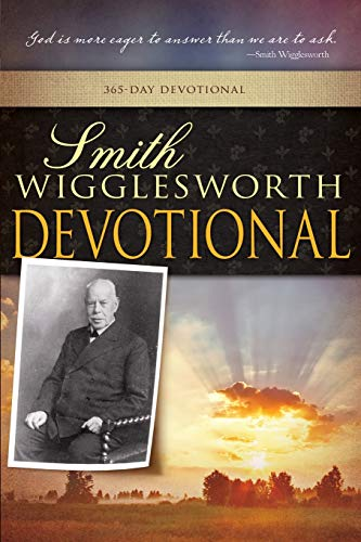 9780883685747: Smith Wigglesworth Devotional