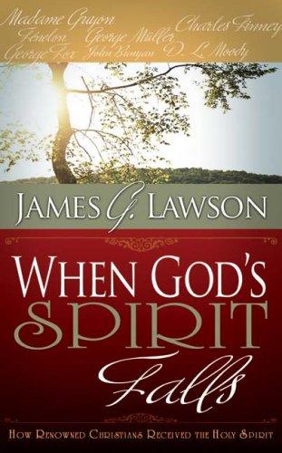 9780883686041: When Gods Spirit Falls