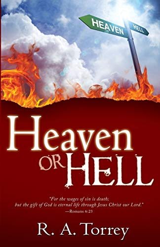 9780883686102: Heaven or Hell