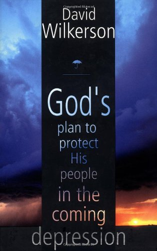 9780883686164: God's Plan to Protect His People in the Coming Depression