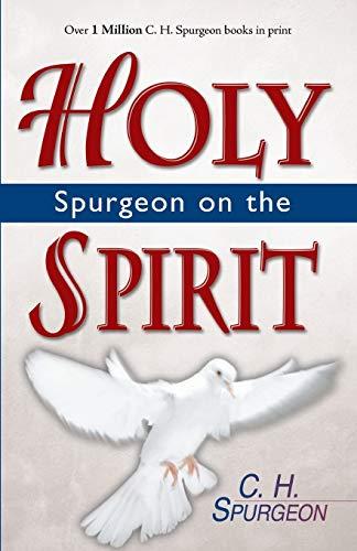9780883686225: Spurgeon On The Holy Spirit