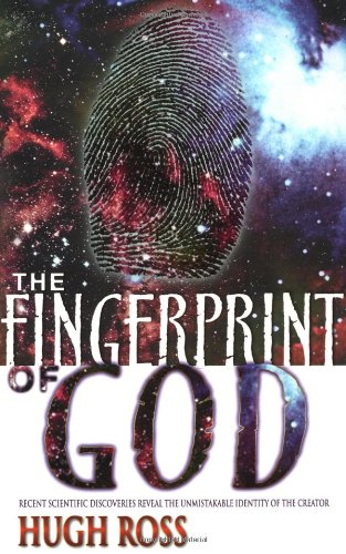 9780883686270: The Fingerprint of God