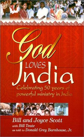 9780883686362: God Loves India