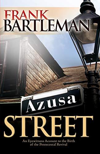 9780883686386: Azusa Street