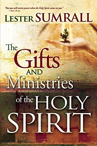 9780883686522: Gifts And Ministries Of The Holy Spirit