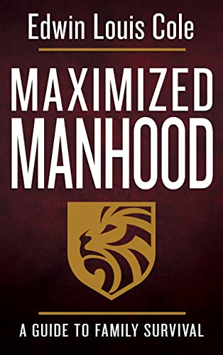 9780883686553: Maximized Manhood