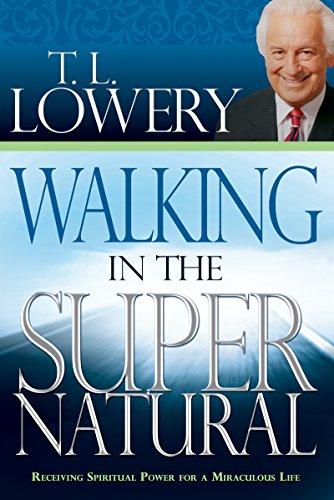 Walking In The Supernatural