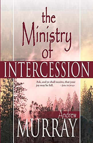 9780883686676: Ministry Of Intercession