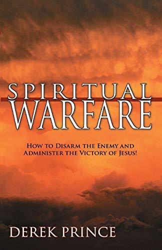 9780883686706: Spiritual Warfare