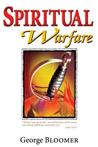 9780883686836: Spiritual Warfare