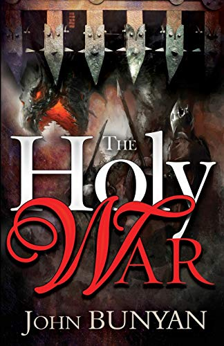 9780883687062: The Holy War