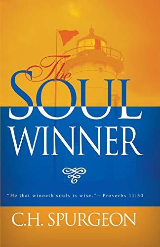 9780883687093: The Soulwinner