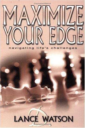 9780883687147: Maximize Your Edge
