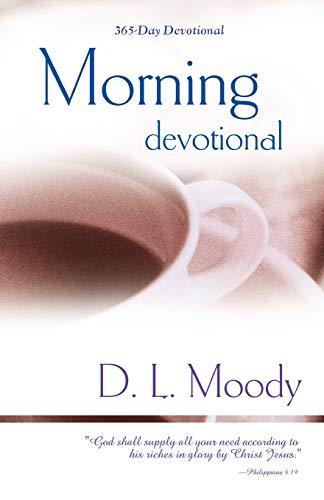 9780883687185: Morning Devotional
