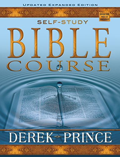 9780883687505: Self-Study Bible Course (Expanded)