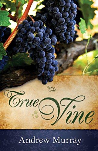 9780883687611: True Vine