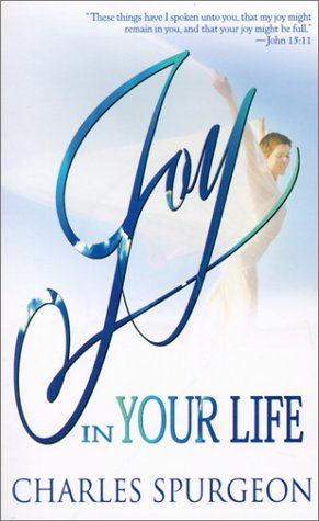 9780883687635: Joy in Your Life