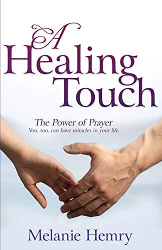 9780883687802: Healing Touch