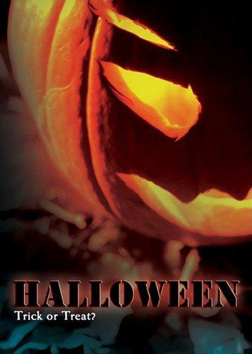 9780883687871: V-Halloween: Trick Or Treat? [VHS]