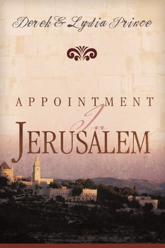 9780883687949: Appointment In Jerusalem