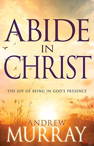 9780883688601: Abide In Christ