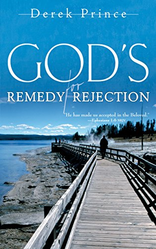 9780883688649: God's Remedy For Rejection