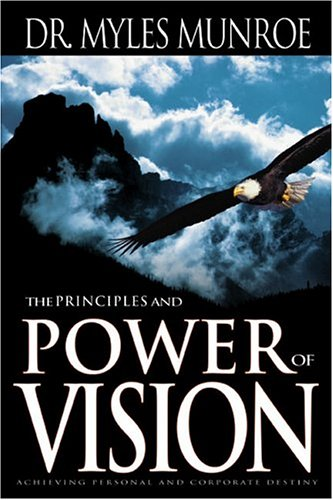 9780883688656: Principles And Power Of Vision