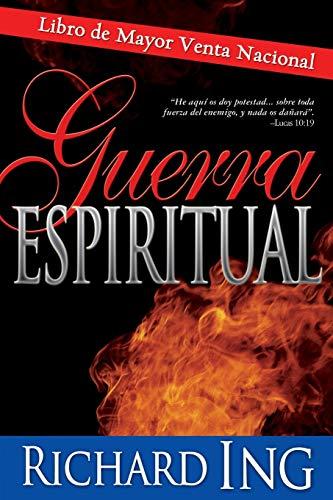9780883689189: Guerra Espiritual