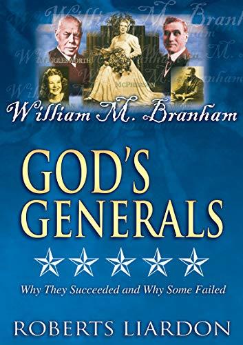 9780883689240: DVD-Gods Generals V08/William Branham