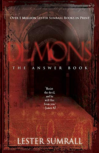 9780883689554: Demons The Answer Book (New Trade Size)