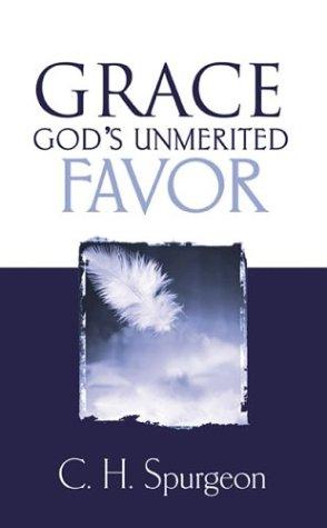9780883689561: Grace: God's Unmerited Favor