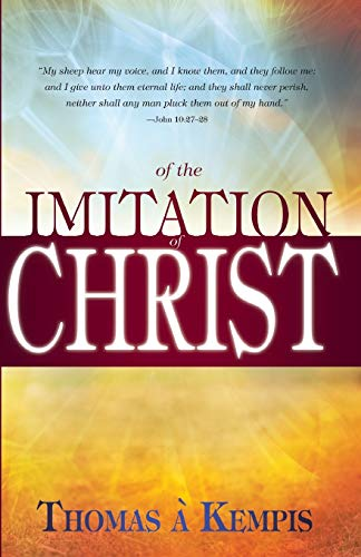 9780883689578: Of the Imitation of Christ