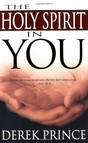 9780883689615: Holy Spirit In You