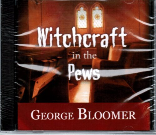Disc-Witchcraft In The Pews: BLOOMER GEORGE