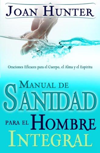 9780883689844: Manual De Sanidad Para El Hombre Integral