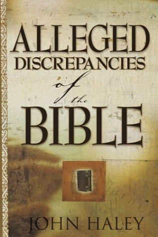 9780883689851: Alleged Discrepancies of the Bible