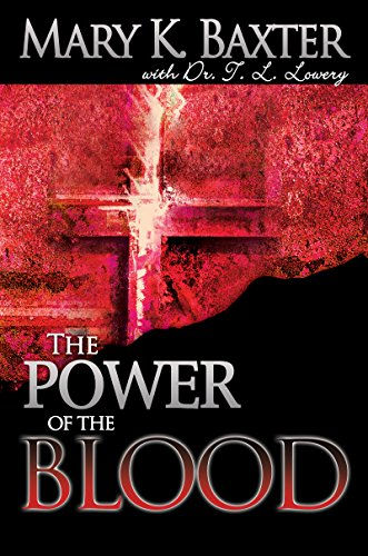 9780883689899: Power Of The Blood