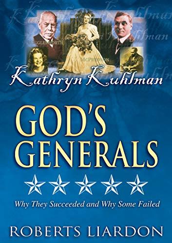 9780883689905: DVD-Gods Generals V11/Kathryn Kuhlman