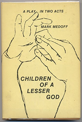 9780883710326: Children of a Lesser God: A Play