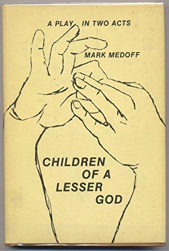 9780883710326 Children Of A Lesser God Play