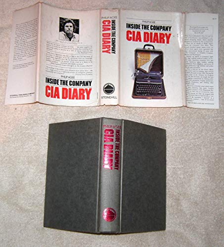 Inside the Company: CIA Diary