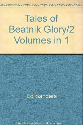 9780883730645: Tales of Beatnik Glory/2 Volumes in 1