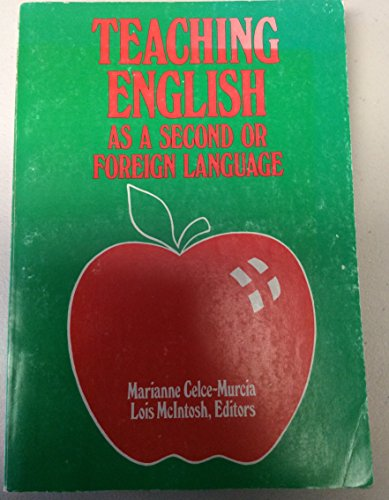 9780883771259: Title: Teaching English as a second or foreign language