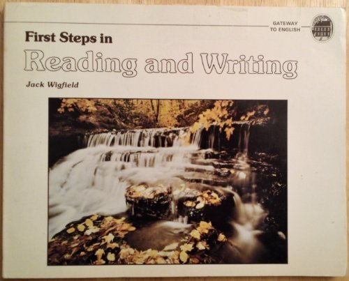 9780883771860: First steps in reading and writing (Gateway to English)