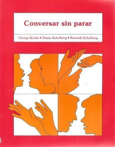 9780883772225: Conversar Sin Parar (English and Spanish Edition)